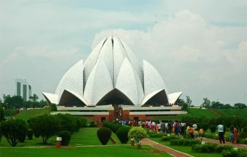 Golden Triangle Amazing Package