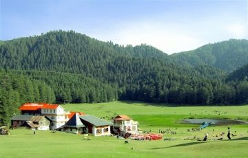 An Adventure Camp in the Himalayan Wilderness