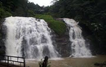 Honeymoon at Coorg For 3 Days / 2 Nights