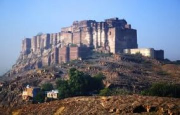 Colors Of Rajasthan (11Nights/12Days)