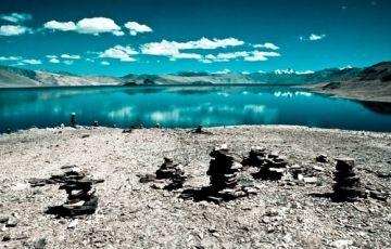 Wonders of Lahaul and Spiti