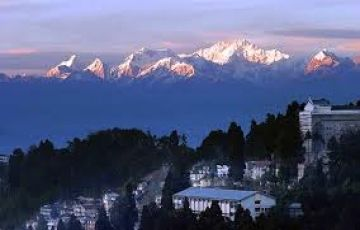 Darjeeling & Gangtok 4N/5D