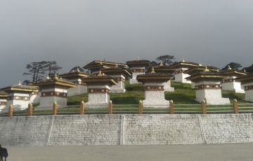 Bhutan Package 8Nights 9Days