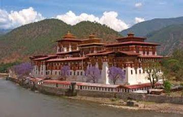 Bhutan Package 4 Nights / 5 Days