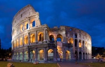 9 Days Italy Tour Package