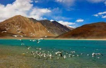Himachal - Leh Adventure Tour