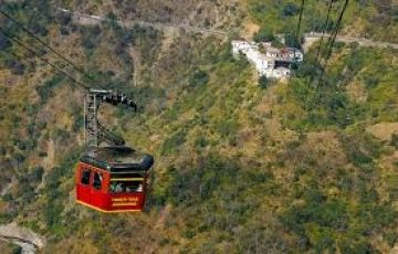 Himachal With Timber Trails Heights