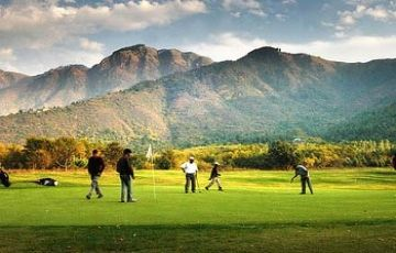 Golf Package Tour