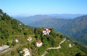 Nainital and Jim corbett - Hills Package