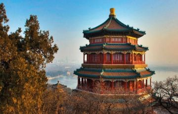 Beauty Of China Package