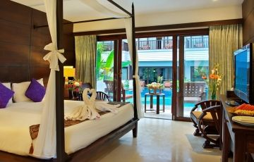 Aonang Buri Resort Krabi
