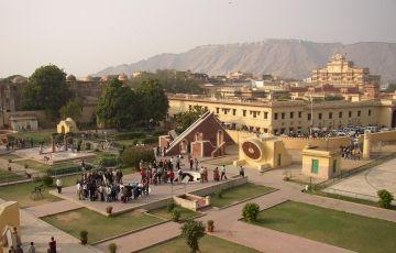 Taste Of Rajasthan Jaipur - Jodhpur - Jaisalmer Tour
