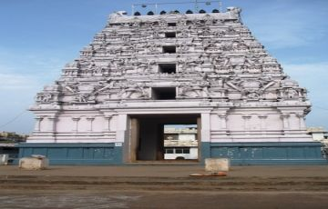 Pithapur Kuravapur Darshan Yatra Package