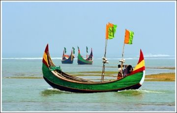 Bangladesh Tour with Saint Martin Island