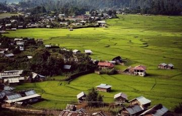West Arunachal: Of Mountain Tribes And Hikes