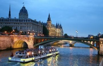 Romantic Europe Tour Package