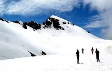 3 Night Manali Family Tour