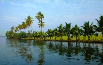 Kerala Package 4 Nights & 5 Days