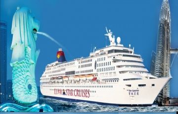Singapore with Cruise 6 Nights / 7 Days