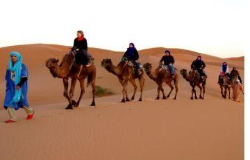 Amazing Morocco Tours