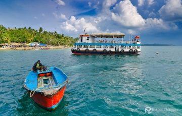 Cheap Andaman Tour