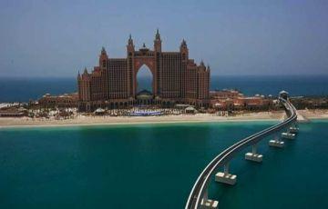 Dubai Cheapest Package