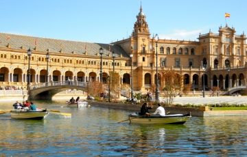 Southern Flavours: Spain + Portugal Package