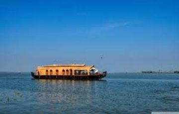 Kerala Package 4N-5D - Honeymoon Package