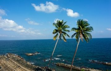 Andaman Batler Bay Beach
