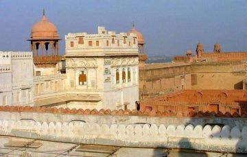 Colourful Rajasthan Tour Itinerary Programme