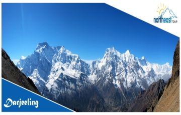 Darjeeling- The Queen of Hills