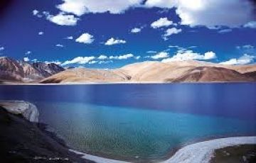 Land Package of Ladakh Tour 8 Night / 9 Days