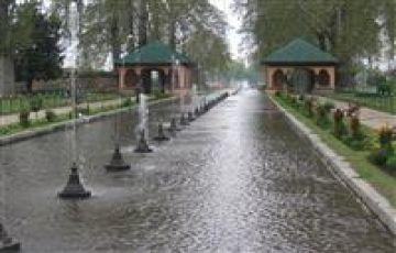 Family Tour Of Kashmir (Minimum 4 Person)