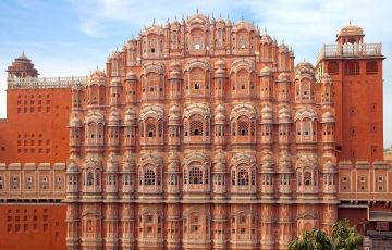 Rajasthan Cultural Tour 15 Days / 16 Nights