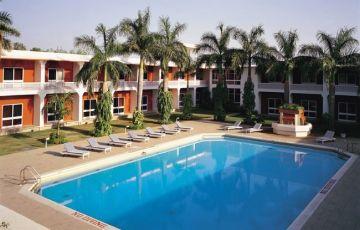 Madhya Pradesh Best Tour