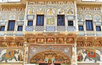 Heritage Tour of Rajasthan