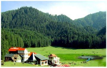 Delhi - Shimla- Manali- Dharmshala- Dalhousie Package