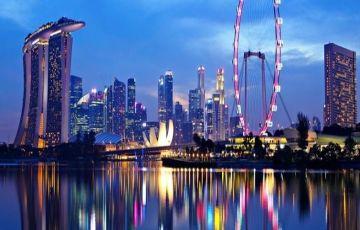 Scenic Singapore  5 Nights / 6 Days