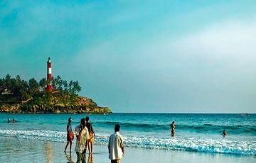 Kerala Special Lake & Beaches