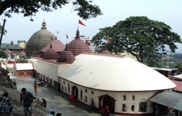 Explore North East - Assam & Meghalaya