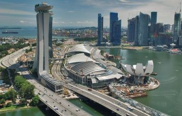 Singapore Tour 4 Day & 3 Nights