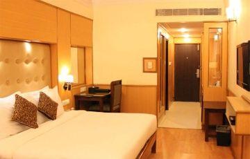 Hotel Park Grand, Haridwar for 1 Nights / 2 Days