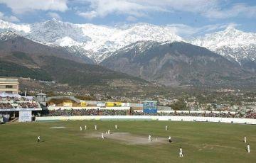 Mesmerising Himachal Khajjiar