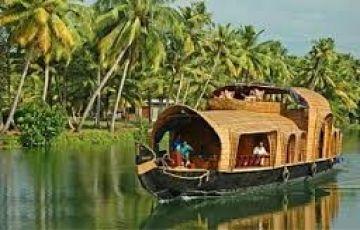 Kerala Package 4 Nights / 5 Days