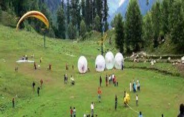 Shimla Manali Tour Package 5 Nights / 6 Days