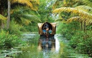 Romantic Kerala Package 7 Nights / 8 Days
