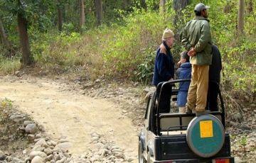 Jim corbett National Park Tour