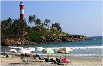 Homeymoon Kerala Package 9 Nights / 10 Days