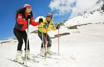 Delhi-Shimla- Manali Packages 6 Nights / 7 Days