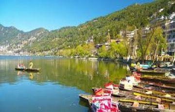 Majestic Uttarakhand Package 7 Nights / 8 Days